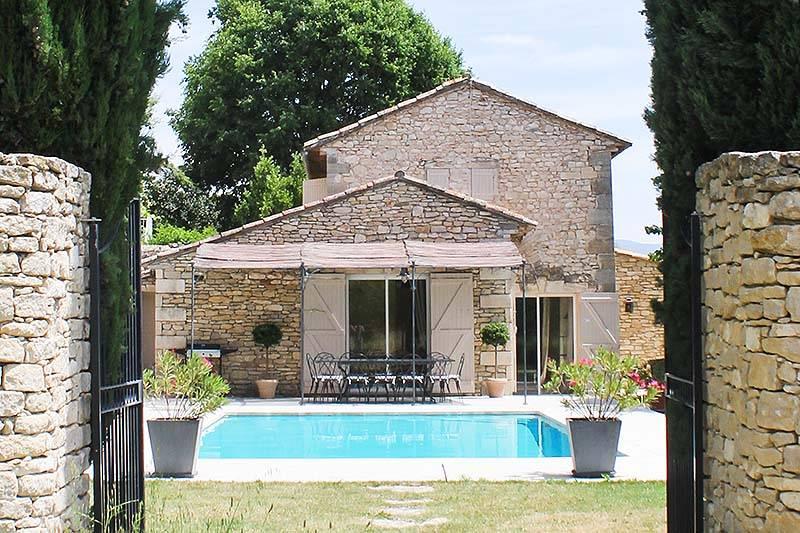 Villa Les Vignes   Description, Location, Rental Rates U0026 Conditions, By  Homes U0026 Provence   Luxury Holiday Rentals